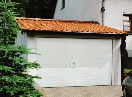 Garage Selbstbau Set : Betongarage auch zum selbstbau geeignet